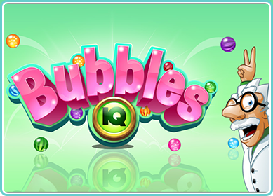 Playray Bubbles